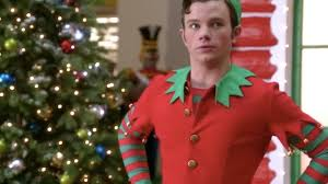 Glee Episode 508 Recap Previously Unaired Christmas Gets A Little Too Much Air Autostraddle