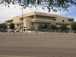 Walmart Ponca City Ok Construction Of New Wal Mart Begins At Phoenix Metrocenter Mall Kjzz