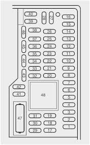 2010 ford f150 fuse box diagram astonishing 2005 ford f150 fuse box 2010 ford f150 fuse box diagram pleasant 2010 ford fusion interior fuse box diagram wirdig
