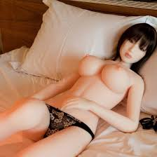 Toy and love doll sex