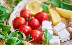 Esempio menu settimanale dieta mediterranea - Dieta insulino resistenza  menu pdf
