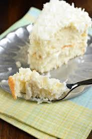 The Very Best Coconut Cake Recipe