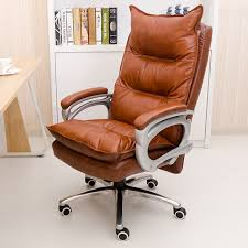 comfortable home office. Luxurious And Comfortable Home Office Chair Adjustable Height Ergonomic Boss Seat Furniture Swivel O