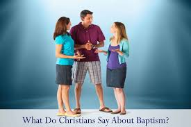 Baptism Quotes Interesting 48 Inspiring Quotes On Christian Baptism Viral Believer