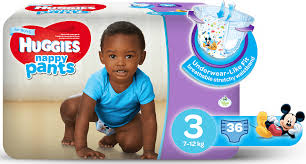 huggies size 7 huggies nappy pants boy 36 size 3 buy online in south africa
