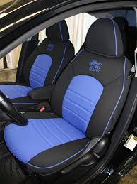 nissan versa half piping seat covers