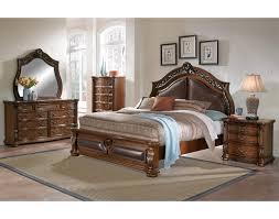 Monticello Bedroom Furniture Pulaski Brand American Signature Furniture