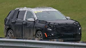 2018 gmc terrain reveal. perfect terrain 2018 gmc terrain spied in michigan throughout gmc terrain reveal l