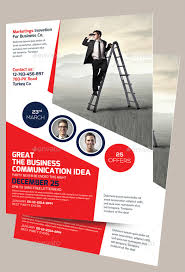 Flyer Layout Templates Free Business Brochure Flyer Design Template