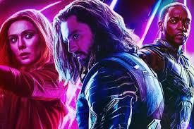 El episodio 4 de Loki revela que los Vengadores nunca podrán salvar el  mundo (o vengarlo) – Seriestation
