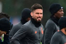Browse 30,303 olivier giroud stock photos and images available, or start a new search to explore more stock photos and images. It Really Feels Good Olivier Giroud Expresses Satisfaction On Resumption Of Training In Premier League