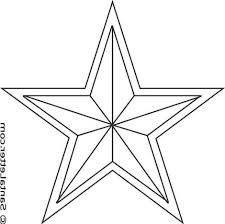 star colouring pages. Unique Colouring Christmas Star Colouring Pages With Star Colouring Pages I