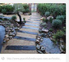 Small Picture 37 MESMERIZING GARDEN STONE PATH IDEAS Stone paths Paths and