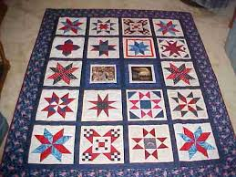5 Original Quilts Â« FreedomQuilts & Eagle Quilt . Adamdwight.com