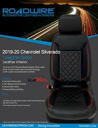 chevrolet silverado seat covers chevy