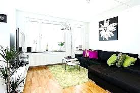 How To Decorate One Bedroom Apartment Enchanting Cute Apartment Decorating Ideas Atrisl