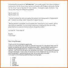 7 8 Cover Letter If You Don T Know The Person Formsresume
