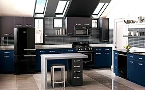 Black Kitchen Appliance Package Black Kitchen Appliances Packages