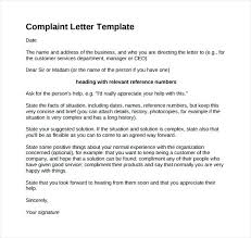 how to write a complaint letter citybirds club how to write a complaint letter ideas of how to write a good complaint letter bank