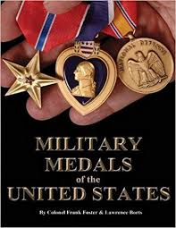 Army Unit Awards Chart A Complete Guide To United States Military Medals 1939 To