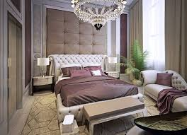 Image Ideas Beautifully Decorated Bedroom With Tufted Bed Matching Loveseat Accent Wall And Chandelier Designing Idea Different Types Of Beds pictures Of Bed Frame Styles Designing Idea