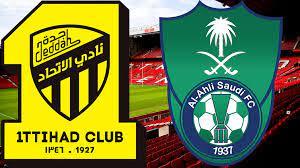 مشاهدة مباراة الاتحاد والأهلي بث مباشر اليوم 01-10-2021 في الدوري السعودي
