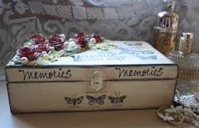 Memory Box Decorating Ideas Gingerbits Wedding Memory Box Unruly Paperarts Lentine Marine 10