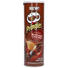 Pringles Rotisserie Chicken 158g | Online kaufen im World of Sweets Shop