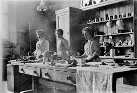 The Victorian Kitchen Company Palace House Blog January 2017 Beaulieu New Forest
