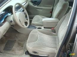2001 Chevrolet Malibu LS Sedan interior Photo #44860264 | GTCarLot.com