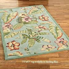coastal rug beach themed large size of style floor rugs fish runners for bedroom coastal rug
