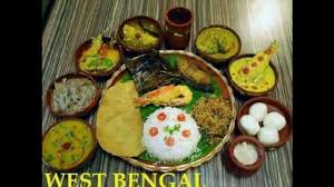 Different Types of Food in India