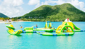 bay gardens st lucia. Water Park Tickets - Bay Gardens Resorts St Lucia E