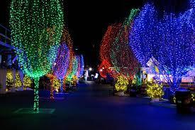 Hershey Sweet Lights Times Hersheyparks Christmastime Candylane Will Open Nov 15