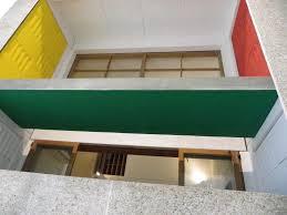 Cinq Classes De 5e à La Cité De Larchitecture Collège Saint