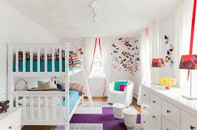 Kids Shared Bedroom Creative Shared Bedroom Ideas For A Modern Kids Room Freshomecom