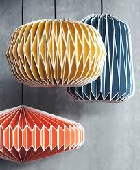 paper light shades origami lampshades paper light shades bunnings paper light shades