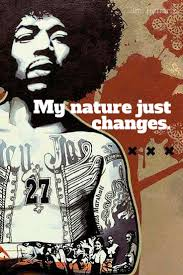 burro genius quotes quote about quote democracy is being allowed  best images about jimi hendrix quotes picture of my nature just changes jimi hendrix