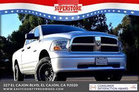 Sold 2009 Dodge Ram 1500 SLT in El Cajon