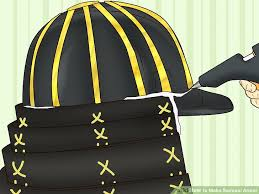 image titled make samurai armor step 22