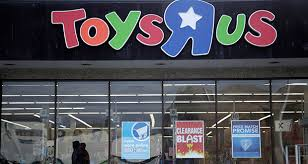 Advertising Plan Gorgeous Investors Plan To Put Toys R Us Back In Play Finance Commerce