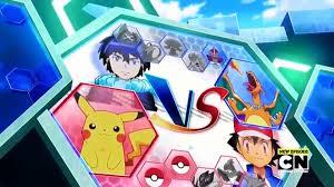 Pokemon The Series XYZ episode 38 - video Dailymotion