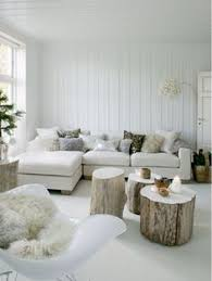 ... Renovate Your Home Wall Decor With Luxury Superb All White Living Room  Ideas And Become Perfect