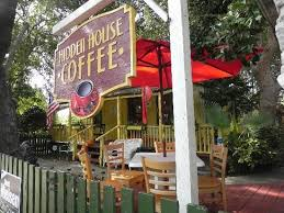 Make social videos in an instant: Hidden House Coffee Cute Coffee Shop Puerto Rico Trip California Places To Visit