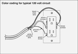 120 volt outlet wiring diagram and plug sevimliler at gansoukin me 220 volt 4 wire plug wiring diagram 220 volt plug wiring diagram at 120 for alluring sevimliler best of
