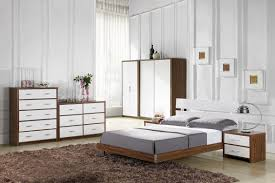 luxurious white high gloss bedroom furniture