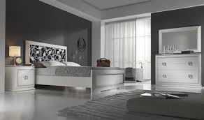 Modern Gray Bedroom Bedroom Radiant Grey In Black Silver Room Ideas Along With