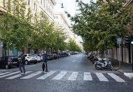 Roma: il 13 gennaio domenica ecologica, blocco totale della ...