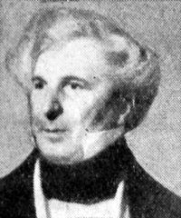Sir James Clark Ross was an English admiral and Antarctic explorer. - James_Clark_Ross