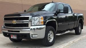 All Chevy chevy 2500 duramax diesel : 2010 Chevrolet Silverado 2500HD LT 4WD - 6.6L Duramax Diesel, Crew ...